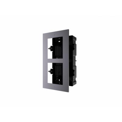 Врезная панель DS-KD-ACF2/Plastic