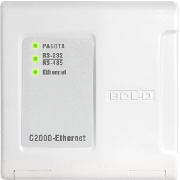C2000-Ethernet