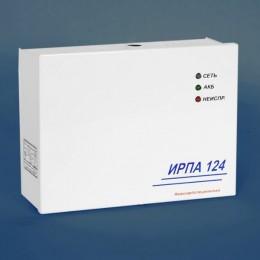 Источник резервного питания ИРПА 124.01/0-3 1 АКБ * 7 Ач
