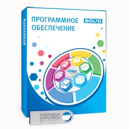 Модуль управления ИСБ «Орион» исп. 4