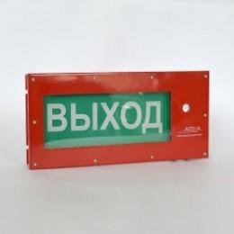 """Оповещатель """"АСТО12С/1-ВЗ"""" IP-57 (влагозащ.)"""