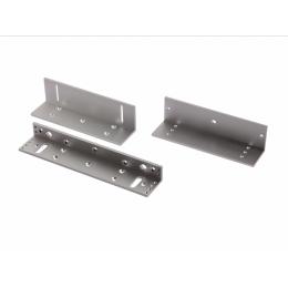 Комплект уголков для электромагнитных замков DS-K4H258-LZ