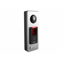 Видеотерминал контроля доступа DS-K1T501SF