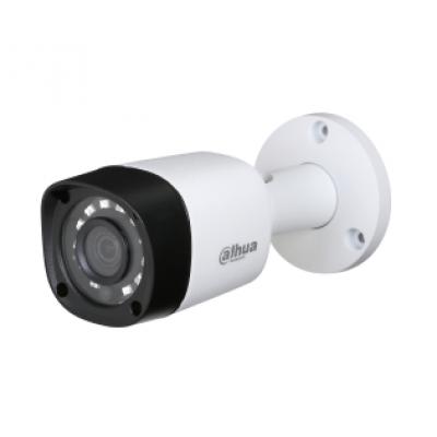Видеокамера DH-HAC-HFW1000RMP-S3