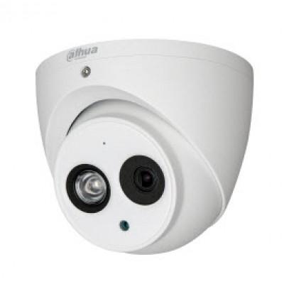 Видеокамера DH-HAC-HDW1100EMP-A-S3