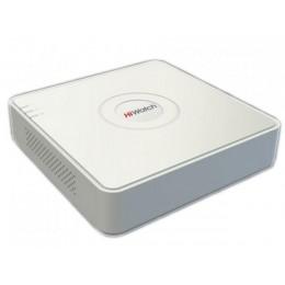 Цифровой видеорегистратор DS-H204QA