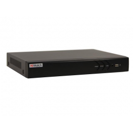 Цифровой видеорегистратор DS-N304(B)