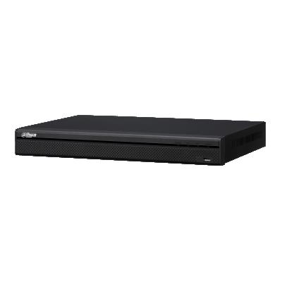 Видеорегистратор DHI-NVR4208-8P-4KS2