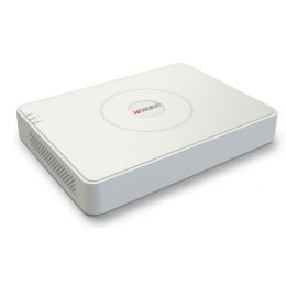 Цифровой видеорегистратор DS-N208P(B)