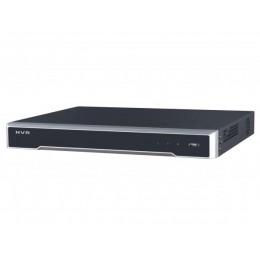 Цифровой видеорегистратор DS-7608NI-K2