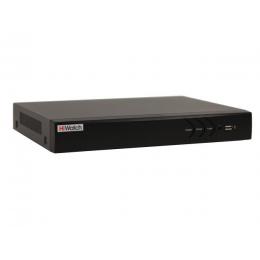 Цифровой видеорегистратор DS-N308/2P(B)
