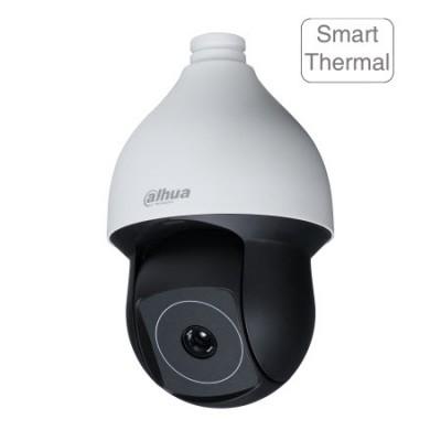 Тепловизионная видеокамера DH-TPC-SD5300-T